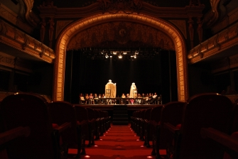 Teatreinreves